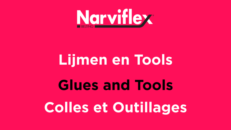 Glue-and-Tools