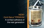 ContiTech Premium on the Narviflex Website