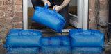 "HydroSack - Vervanger van Zandzakken ""Heavy Duty""_"