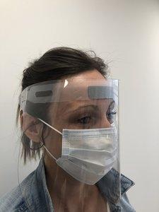 Face Shield (Gelaatsmasker)